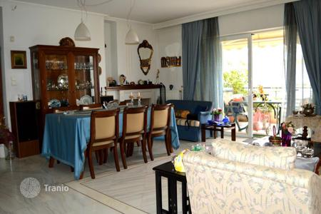 4 bedroom apartments by the sea for sale in Glifada. Apartment – Glifada, Attica, Greece