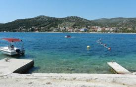 Coastal residential for sale in Trogir. Seget Vranjica