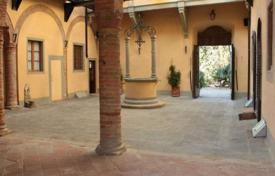Historic castle of the first half of the XIII century with a swimming pool, Florence, Tuscany, Italy for 16,000,000 €