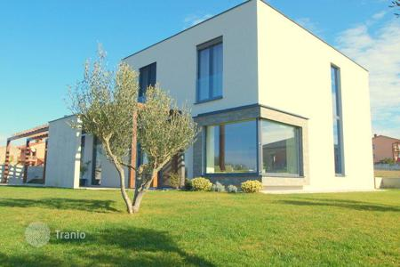 Apartments for sale in Obalno-Cabinet. New home – Koper, Obalno-Cabinet, Slovenia