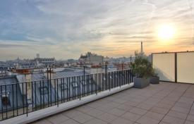 PARIS 8/ FAUBOURG SAINT HONORE – EXCEPTIONAL VIEWS for 3,500 € per week