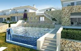 Townhouses for sale in Balearic Islands. Townhouses in a new residential complex