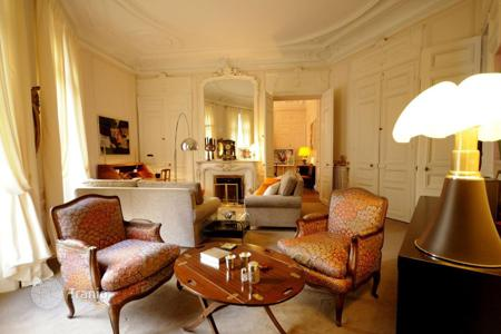 3 bedroom apartments to rent in Paris. Apartment – Paris, Ile-de-France, France