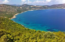 Coastal development land for sale in Attica. Development land – Nea Makri, Attica, Greece