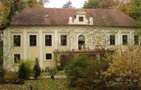 Property for sale in Otín. Castle – Otín, Vysocina, Czech Republic