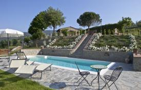 2 bedroom villas and houses to rent in Southern Europe. Villa – Cortona, Tuscany, Italy