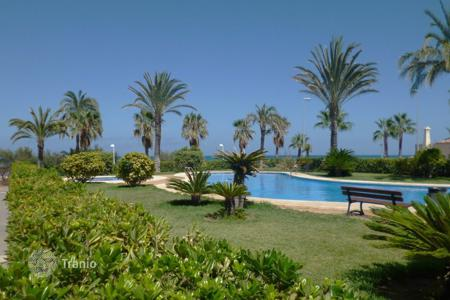 2 bedroom apartments by the sea for sale in Denia. Apartment – Denia, Valencia, Spain
