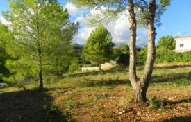 Development land for sale in Majorca (Mallorca). Development land – Bunyola, Balearic Islands, Spain