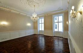 Apartments to rent in Vienna. Representative luxury ground-floor apartment near the Staatsoper and Wiener Konzerthaus