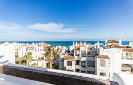 3 bedroom apartments for sale in Cádiz. Attractive Mediterranean Apartment, Alcaidesa Costa, Alcaidesa