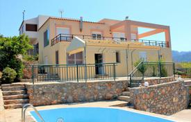 4 bedroom houses for sale in Crete. Detached house – Sisi, Crete, Greece