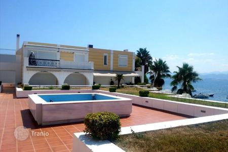 Townhouses for sale in Thessalia Sterea Ellada. Townhouse in Eretria
