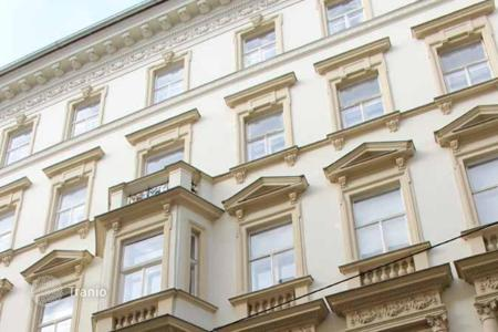 Commercial property for sale in Vienna. Apartment building - Vienna, Austria