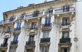 Cheap 1 bedroom apartments for sale in Nice. Apartment – Nice, Côte d'Azur (French Riviera), France
