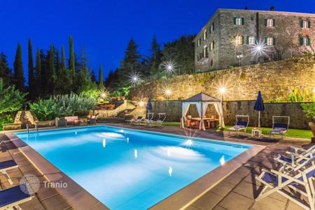 Villas and houses with pools to rent in Monterchi. Villa - Monterchi, Tuscany, Italy