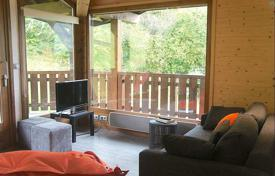 2 bedroom apartments for sale in Auvergne-Rhône-Alpes. Two-bedroom ski-in/ski-out penthouse apartment, Morzine, France