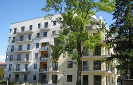 Residential for sale in Latvia. Three bedroom apartment in residential district of Riga