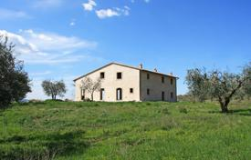 Comfortable villa with a large plot, San Casciano dei Bagni, Italy for 1,600,000 €
