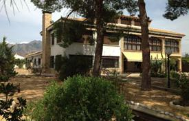 Houses for sale in Busot. Chalet – Busot, Valencia, Spain