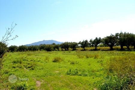 Cheap development land for sale overseas. Development land – Zakinthos, Administration of the Peloponnese, Western Greece and the Ionian Islands, Greece