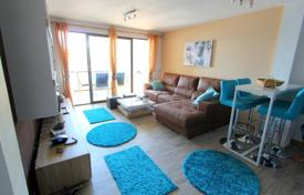 2 bedroom apartments for sale in Majorca (Mallorca). Apartment with a terrace near the beach, Magaluf, Spain