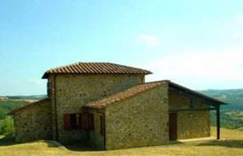 3 bedroom houses for sale in Paciano. Villa – Paciano, Perugia, Umbria, Italy