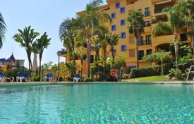 Apartments for sale in Malaga. GROUNDFLOOR APARTMENT BEACH SAN PEDRO