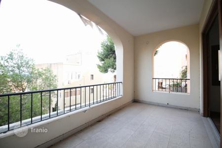 4 bedroom apartments for sale in Palma de Mallorca. Apartment – Palma de Mallorca, Balearic Islands, Spain