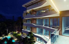 4 bedroom apartments by the sea for sale in Cyprus. Penthouse – Germasogeia, Limassol, Cyprus