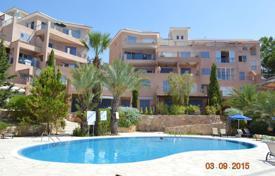 Cheap residential for sale in Paphos. 2 Bedroom Apartment, Fantastic Sea Views, Neat Complex — Tala