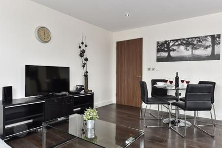 Residential to rent in England. Apartment – Southwark, London, United Kingdom