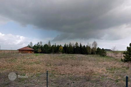 Land for sale in the Czech Republic. Development land – Praha 9, Prague, Czech Republic