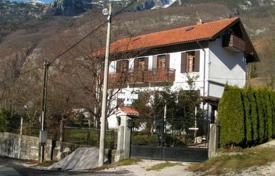 Property for sale in Tolmin. Townhome – Plužna, Tolmin, Slovenia