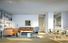 Residential from developers for sale in Catalonia. New apartment in the center of Barcelona