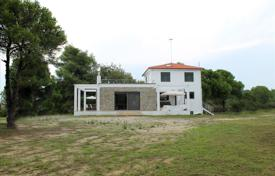 5 bedroom houses by the sea for sale in Greece. Villa – Sithonia, Administration of Macedonia and Thrace, Greece