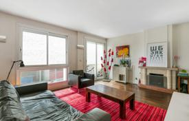Residential for sale in Boulogne-Billancourt. Boulogne North – A near 90 m² apartment
