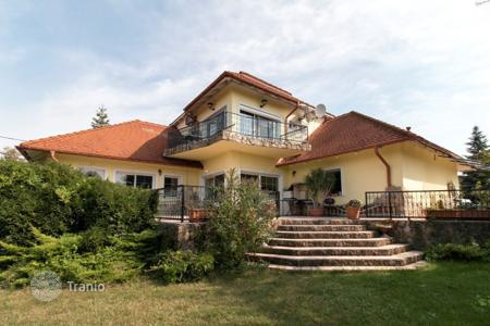Houses for sale in District XVI. Detached house – District XVI, Budapest, Hungary