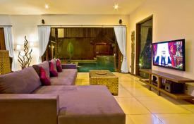 Villas and houses for rent with swimming pools in Bali. Villa – Seminyak, Bali, Indonesia
