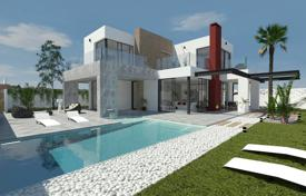 Residential for sale in Los Alcazares. Villa – Los Alcazares, Murcia, Spain