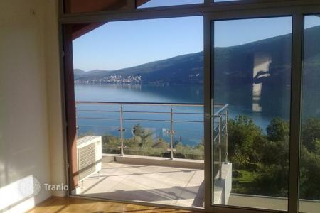 Apartments with pools for sale in Denovici. Apartment – Denovici, Herceg-Novi, Montenegro