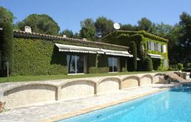 Luxury houses with pools for sale in Saint-Paul-de-Vence. Saint-Paul de Vence — Private Estate