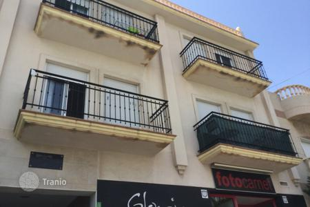 Bank repossessions apartments in Andalusia. Apartment – Carboneras, Andalusia, Spain