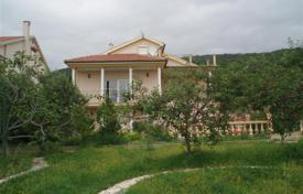 Houses with pools for sale in Primorje-Gorski Kotar County. Beautiful villa in Crikvenica