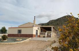 Cheap houses for sale in Murcia. Villa – Jumilla, Murcia, Spain