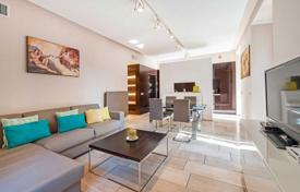 1 bedroom apartments for sale in Southern Europe. Elegant and contemporary apartment with private garden behind the Vatican