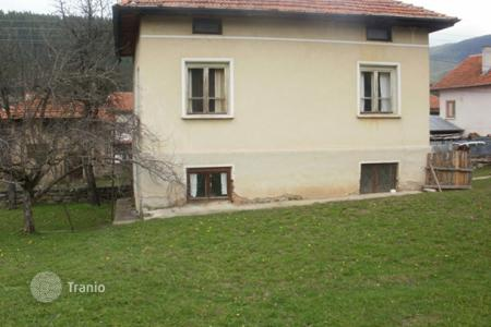 2 bedroom houses for sale in Sofia region. Detached house - Govedartsi, Sofia region, Bulgaria