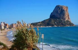 Luxury property for sale in Calpe. Villa – Calpe, Valencia, Spain