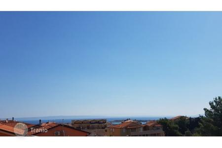 Cheap apartments for sale in Ližnjan. Medulin Ližnjan Two bedroom apartment with a large terrace, close to the sea