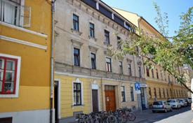 Apartments for sale in Slovenia. This is a two bedroom classical, newly renovated apartment in an old building with parking at the rear of the building