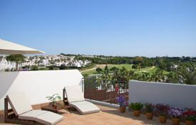 Cheap 2 bedroom apartments for sale in Andalusia. Apartment – Villamartin, Andalusia, Spain